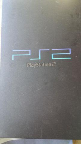 PS2 in really good condition