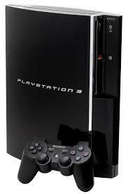 PS3 Great condition - $150