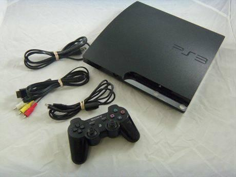 e0d90e68a2b PS3 Slim 160GB System for Sale in Durham
