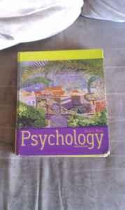 Psychology 9th Edition David G Myers Lincoln Ne For