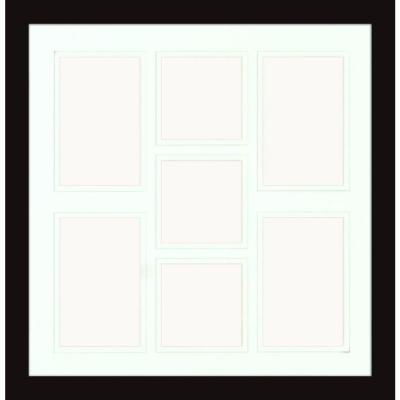 PTM Images 7-Opening Holds (4) 4 in. x 6 in. and (3) 4 in. x 4 in ...