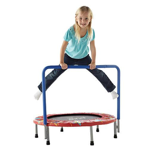 Pure Fun Kids 36 inch Mini Trampoline