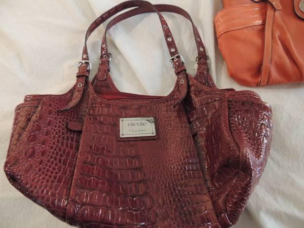 gallery nicole miller purses