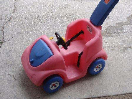 Push Car Toddler Lakeland For Sale In Lakeland