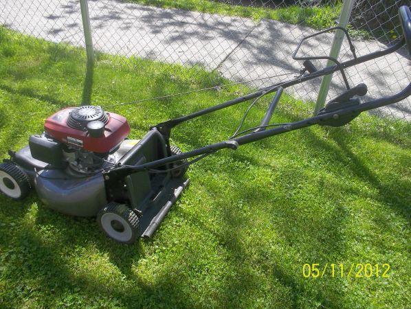 push mower craftsman black max eriepa  sale  erie pennsylvania classified