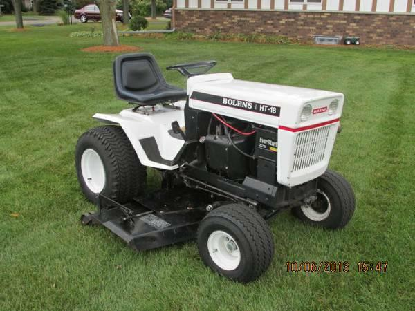Quality & Affordable Outdoor Power Equip. Sales/Service