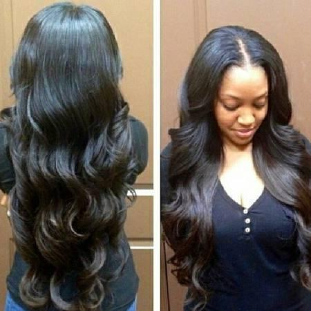 Sew-In vs. Wig | Long Hair Care Forum