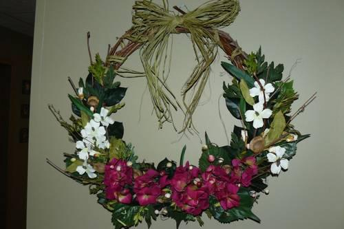 Quality silk and dried flower designs for sale in mattawan michigan quality silk and dried flower designs mightylinksfo
