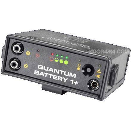 Quantum 1+ Battery - $60