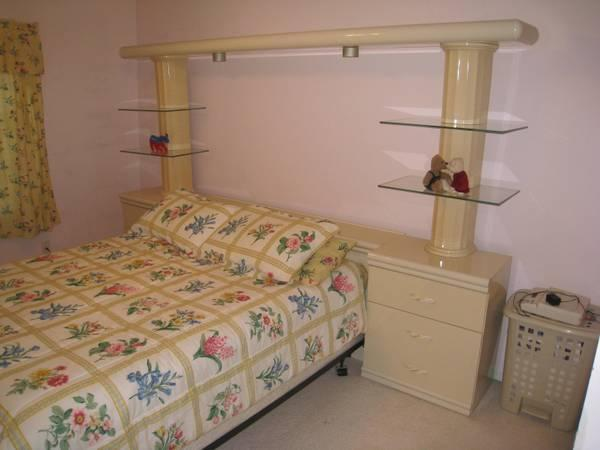 Queen Bedroom Set For Sale In Cincinnati Ohio