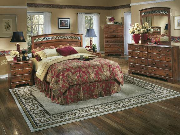 Queen Bedroom Set Beds And So Forth Joplin For Sale In Joplin Missouri Classified