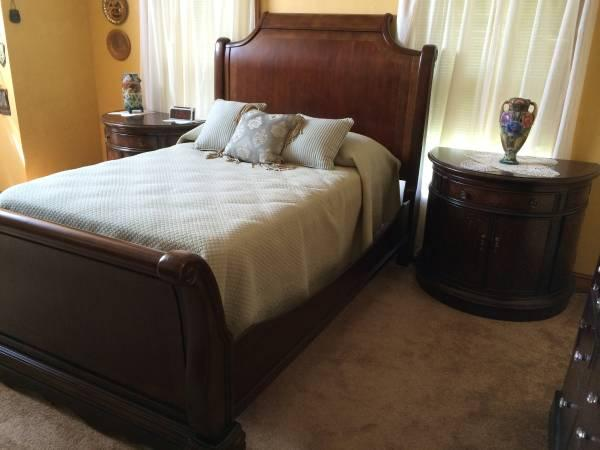 queen bedroom set for sale in herington kansas classified