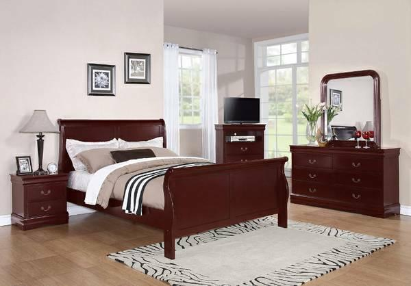 Queen Bedroom Set - Wholesale Price for Sale in Greensboro, North ...