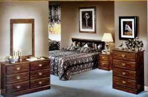 QUEEN & FULL SIZE BEDROOM FURNITURE SETS, ALL NEW