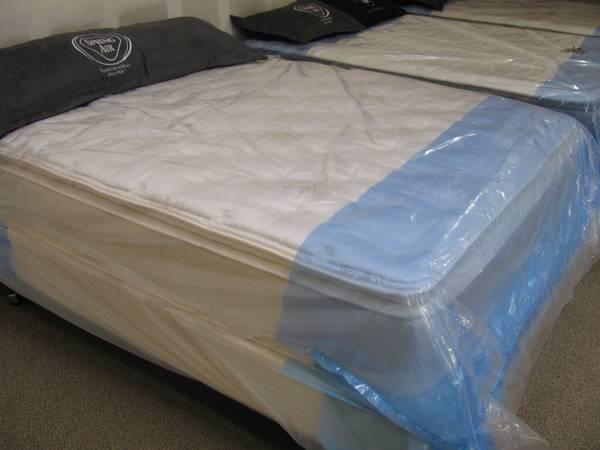 Queen Pillow Top Lori S 1 2 Price Mattress For Sale In Sebastopol California Classified