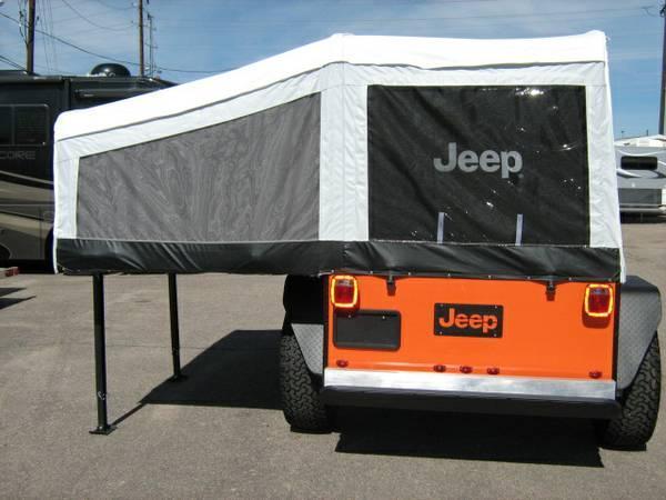 Quicksilver Tent Trailer Sale For Sale In Denver New