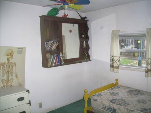 QUIET ROOM FOR RENT. CRESTVIEW-BAKER. FL.
