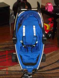 Quinny Zap stroller grt condition - $125 POOLER