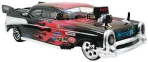 R/C Car - Nitro Megatech Afterburner Funny Car - $400 (Clarksville - Exit  11)