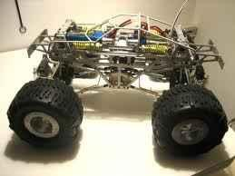 R/C RC r/c nitro truck buggy rc on road repair - $1
