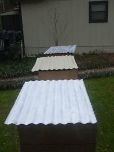 Rabbit Hutches Se Tallahassee Fl For Sale In