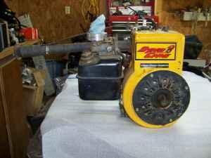 Racing Go Kart Outlaw Motor - $300 (Cochran, GA)