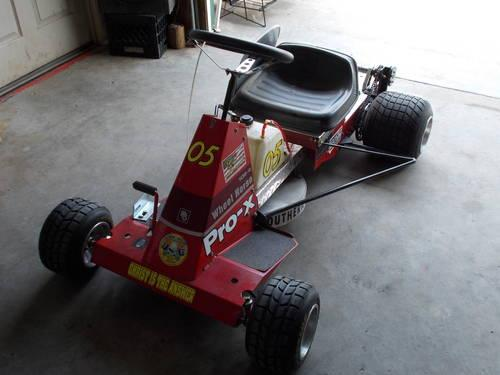 Racing Mower Axle : Racing lawn mower for sale in bryon georgia