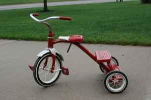 98972063a1c RADIO FLYER-classic red tricycle - (Zeeland for sale in Holland, Michigan