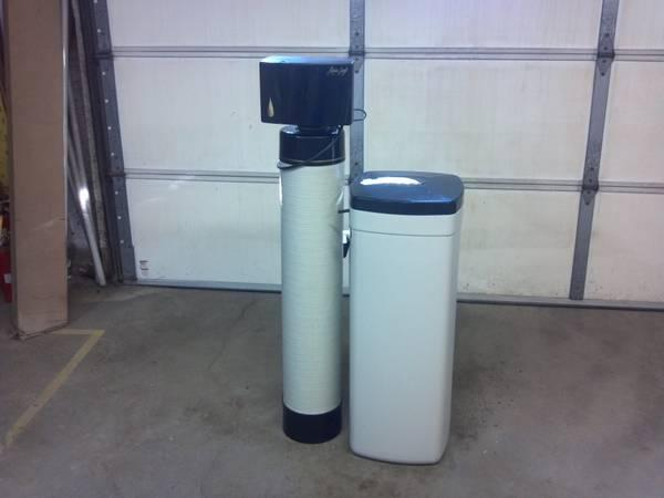 Image Result For Rainsoft Water Softener Maintenance