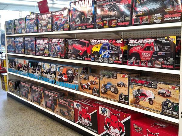 to RC Planet (formerly Canyon Hobbies), Utah's largest radio control hobby store. Let our radio control experts help you make your purchasing decision. When you shop at RC Planet in Sandy, you'll find a selection of top names at prices simply not possible anywhere else.