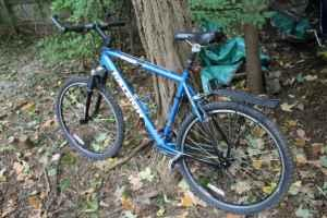 Raleigh M80 Bicycle Bike - $95 (Germantown, near