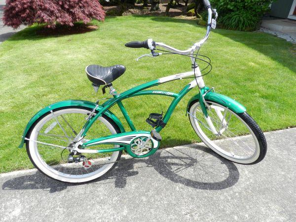 Bikes For Sale Salem Oregon Raleigh Retroglide Bike