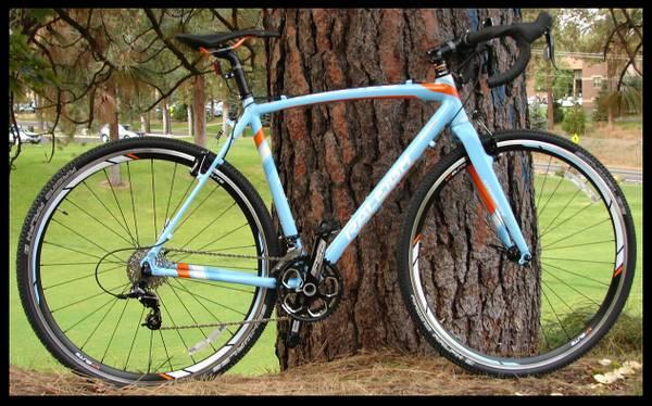 * RALEIGH RX 1.0 * - $1425