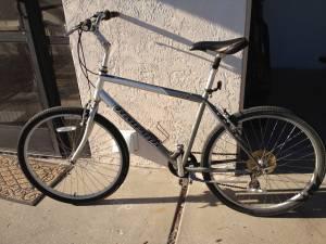Raleigh SC7 Bike - (Venice for sale in Sarasota, Florida