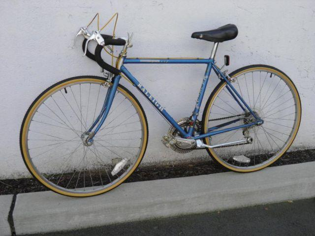 Raleigh Sportif 10 Speed Men's Road bike, Mid 1980's Very ...