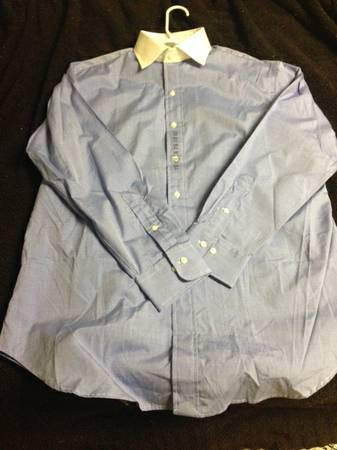 Ralph Lauren and JCrew Polo  Dress Shirts - $50