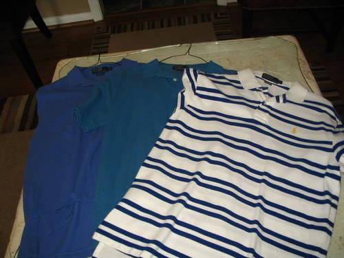 Ralph Lauren Polo Shirts For Sale In High Point North Carolina