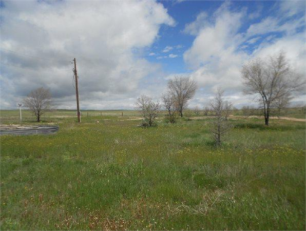 Ramah, CO El Paso Country Land 40.000000 acre
