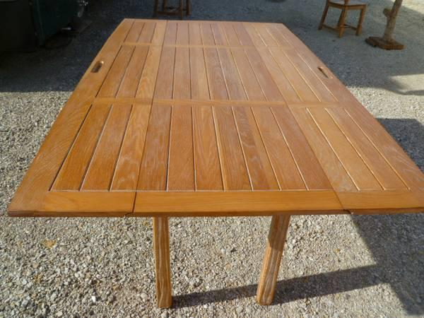 Ranch Oak Table Chairs Desk Hutch Abrandt Antique For