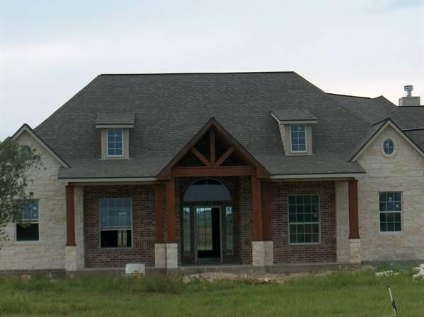 Ranch style homes your southwest homes custom home for Southwest home builders
