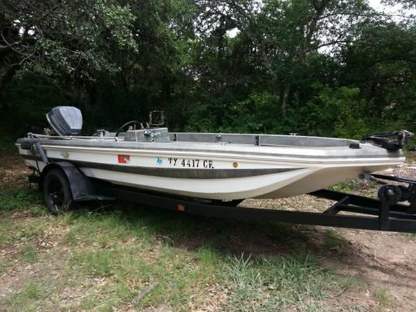 Buy Here Pay Here Md >> Ranger Bass Boat '76 - Runs Great - for Sale in Bradshaw, Maryland Classified | AmericanListed.com