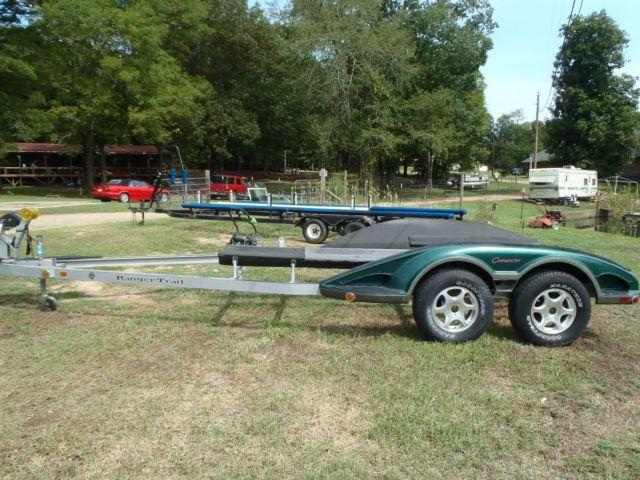 Ranger Trail Comanche Boat Trailer For Sale In Hot Springs