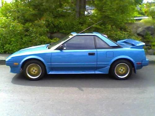 rare 1986 dodge daytona turbo z with carrol shelby package for sale in tacoma washington. Black Bedroom Furniture Sets. Home Design Ideas