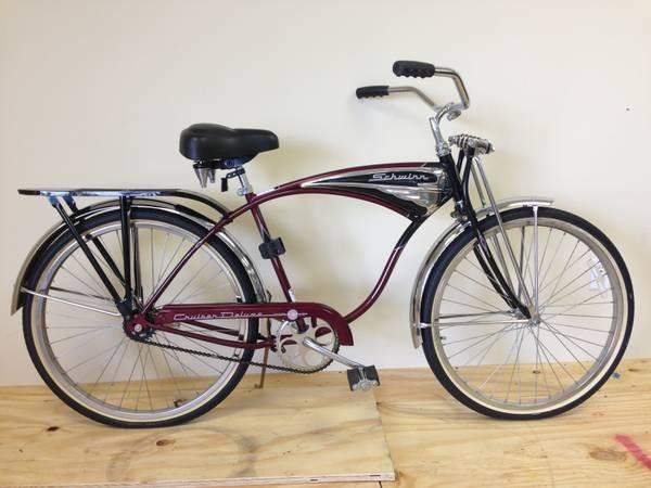 3bb3300da94 schwinn anniversary cruiser Classifieds - Buy & Sell schwinn anniversary  cruiser across the USA - AmericanListed