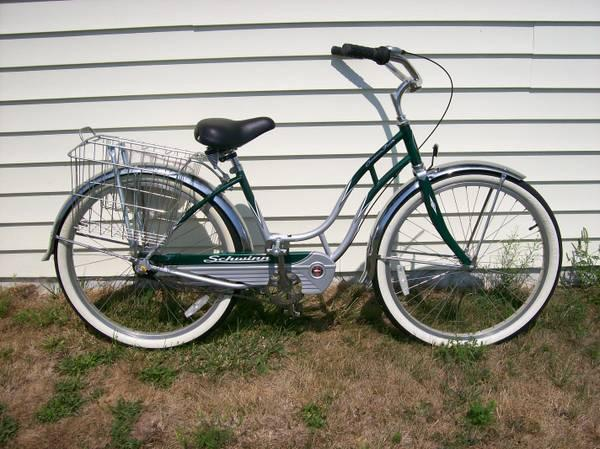 RARE 4 Speed Schwinn Cruiser - $350