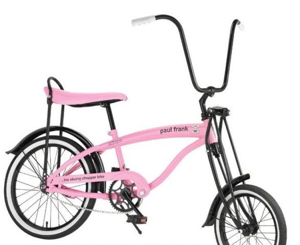 west coast chopper bike Bicycles for sale in Ohio - new and used ...