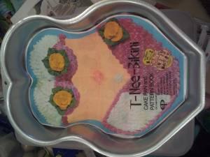 Bikini Cake Pan For Sale