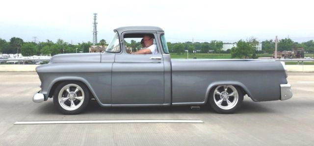Rare Truck 1955 Chevy Cameo For Sale In Sugar Land Texas