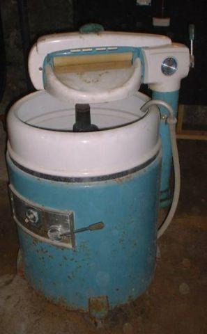 Rare Vintage 60 S Philco Wringer Washer For Sale In