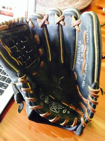 Rawlings Heart of the Hide 11.5 inch glove - $150
